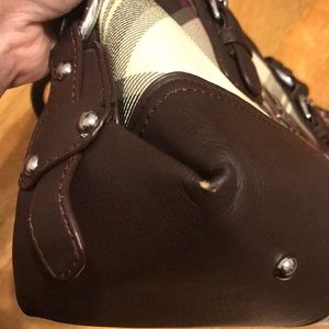 c7ef9f8057 polo xi he Bags - Leather Poli Xi He handbag